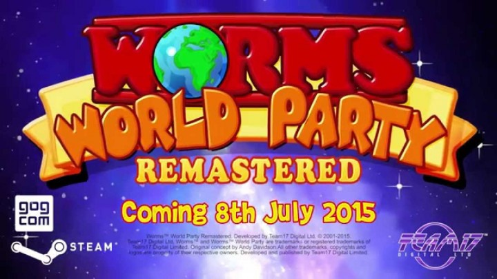 Цена Worms World Party